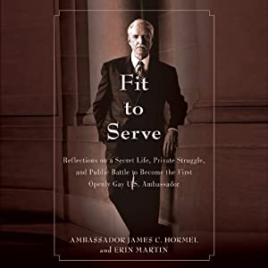 Fit to Serve Audiobook
