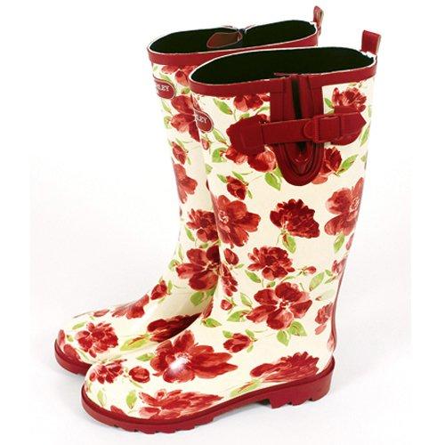 online retailer 8dad7 39c6c Laura Ashley Gummistiefel für Damen mit Cressida ...