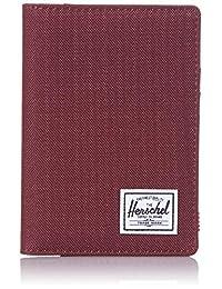 Herschel Raynor - Soporte para pasaporte RFID para hombre