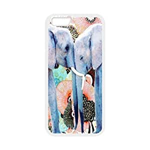 """Elephant's Dream DIY Cover Case for Iphone6 4.7"""",personalized phone case ygtg-302634"""
