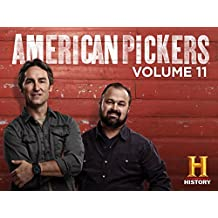American Pickers Season 11