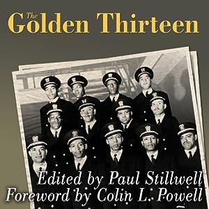 The Golden Thirteen Audiobook