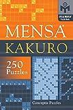 Mensa® Kakuro