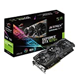 ASUS ROG Strix GeForce GTX 1070 Ti 8GB GDDR5 VR Ready DP HDMI DVI  (Small Image)