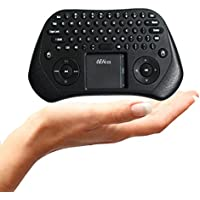 2 4Ghz Touchpad Anewkodi Wireless Keyboard At A Glance