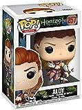 Funko Pop Games: Horizon Zero Dawn - Aloy