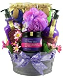 Gift Basket Drop Shipping ArTh Aroma Therapy Spa Collection Gift Basket
