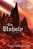img - for The Unholy, A Novel book / textbook / text book