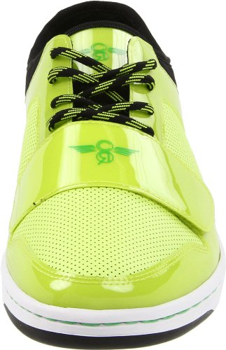 Creative Recreation Menns Cesario Lo Sneaker, Svart, 8,5 M Oss