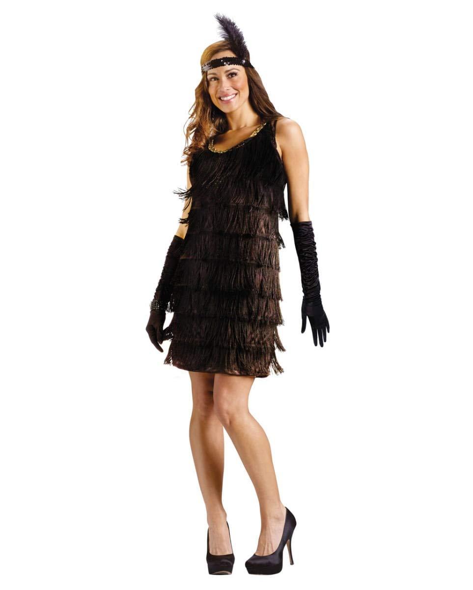 Charleston Flapper Niña con disfraz de SM: Amazon.es: Juguetes y ...