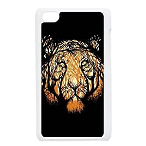 Custom New Cover Case for Ipod Touch 4, Hunter Phone Case - HL-534794