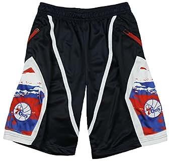 Amazon.com: Philadelphia 76ers NBA Youth Zipway Royal Blue