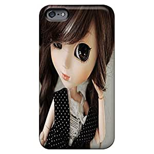 dirt-proof mobile phone carrying cases Perfect Design Appearance iphone 5c - doll hjbrhga1544