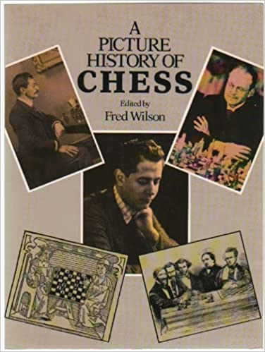 Picture History of Chess - Fred Wilson 515pXo6qV%2BL._SX374_BO1,204,203,200_