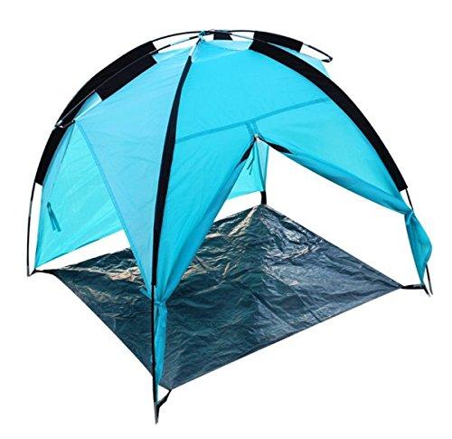 Alcott Mariner tienda para playa para perros Perros Aqua camping tienda: Amazon.es: Productos para mascotas