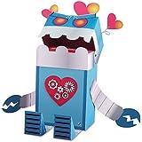 Mailbox Decorating Kit - Robot