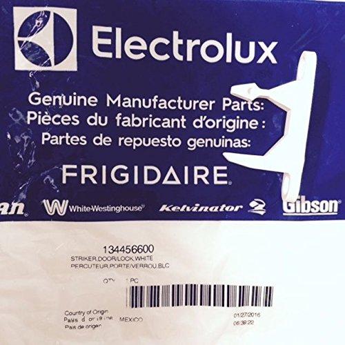 frigidaire 134456600 door strike - 4