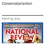 Conservatarianism | Charles C.W. Cooke