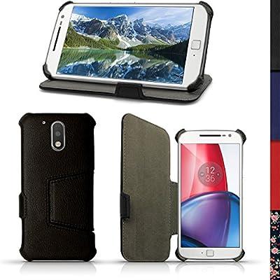iGadgitz U5347 Funda Compatible con Motorola Moto G 4th Generation ...