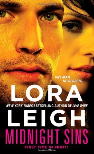 Callahan book 1 Midnight Sins - Lora Leigh
