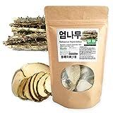 [Medicinal Korean Herb] Kalopanax Septemlobus (Ciqiu/엄나무 가지) Dried Bulk Herbs 4oz (113g)