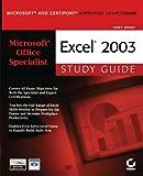 Microsoft Office Specialist - Excel 2003, Linda F. Johnson, 047194002X