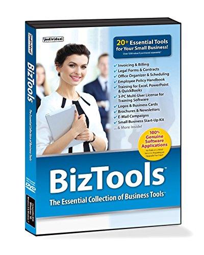 Individual Software PMM-BT1 BizTools Pro Windows