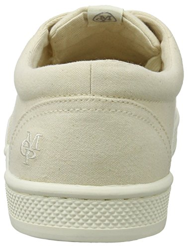 Low Marc Sneaker O'polo 70223793501605 Sneakers Weiß bianco Men rqq7IwRa