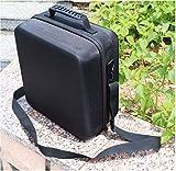 KT-CASE Oculus Rift S Case Oculus Rift S PC-Powered VR Gaming Headset Box Carry Shoulder Bags
