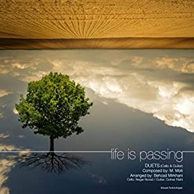 Life Is Passing