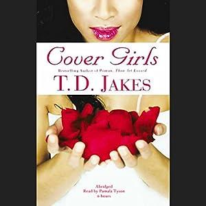 Cover Girls Audiobook