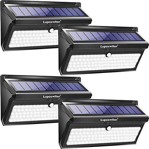 Bright Solar Powered Patio Lights in US - 3