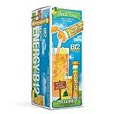 ice for drinks - Zipfizz Healthy Energy Drink Mix, Lemon Iced Tea, 20 Count