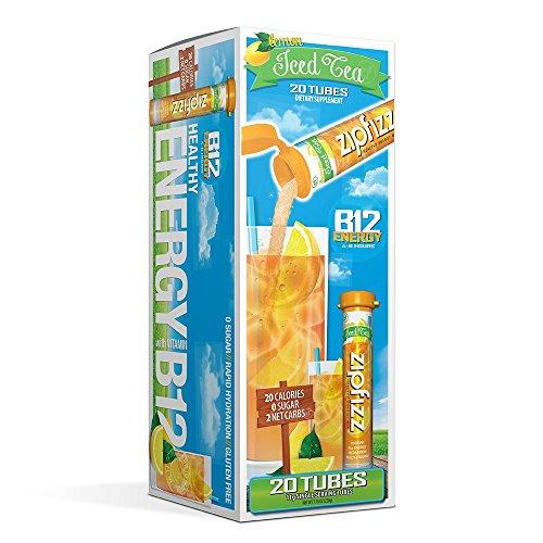 Zipfizz Healthy - 9