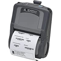 Zebra Ql 420 Plus Direct Thermal Printer . Monochrome . Portable . Label Print . 4.09 Print Width . 3 In/S Mono . 203 Dpi . Bluetooth . Usb . Lcd Product Type: Printers/Label/Receipt Printers