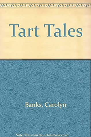 book cover of Tart Tales
