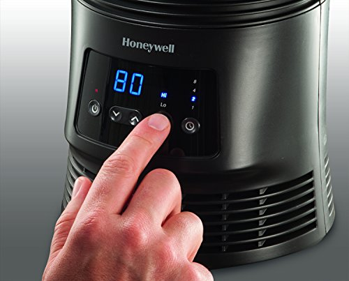 Honeywell Digital