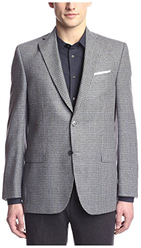 Jack-Victor-Studio-Mens-Windowpane-Check-Sportcoat