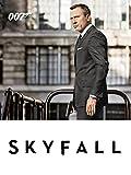 DVD : Skyfall