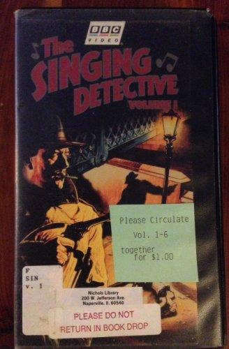 The Singing Detective Volume I