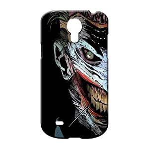 Samsung Galaxy S4 Mini High Phone fashion mobile phone covers fantasy dc comics the joker blackish tree comics