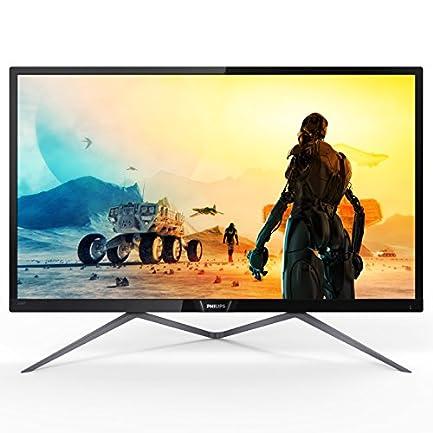 "Philips 276E8FJAB 27"" Class IPS Slim LED Monitor, 2560 x 1440, 350cd/m2, 4ms, Speakers, VGA, DisplayPort, HDMI 3"