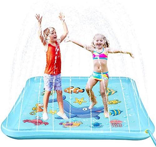 Epoch Air Sprinkler Outdoor Inflatable