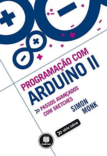 Programação com Arduino II Tekne ebook
