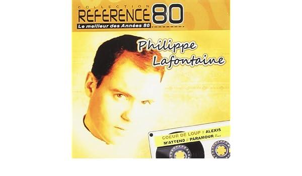 GRATUITEMENT PHILIPPE LOUP LAFONTAINE MP3 COEUR TÉLÉCHARGER DE
