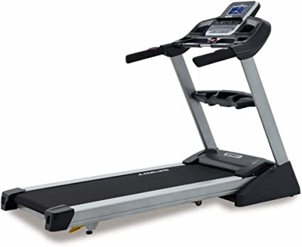 Antonio Banderas Spirit Treadmill XT 385 - Cinta de Andar con 3,5 ...