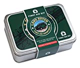 Landrover First Aid Kit - 50 Piece First Aid Travel Tin