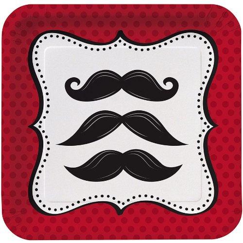 Mustache Madness 7