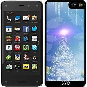 Funda para Fire Phone 4,7'' - árbol De Navidad by nicky2342