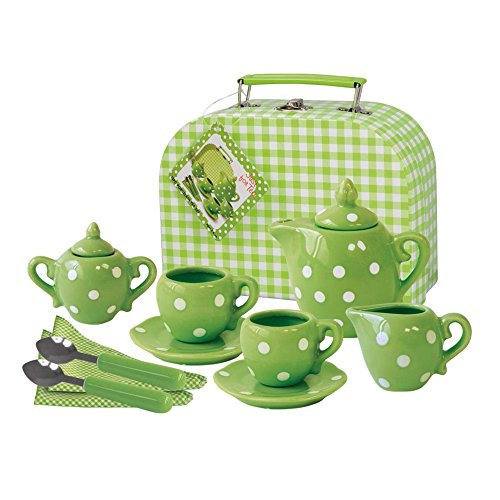 Tea Set Case - 7